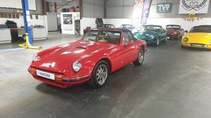 Picture of Sold - TVR S3 2.9 Monza Red 1991 71k miles SOLD