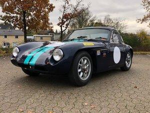 TVR Grantura MK2 FIA Racecar