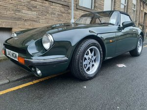 Picture of 1992 TVR V8S 4.0 For Sale