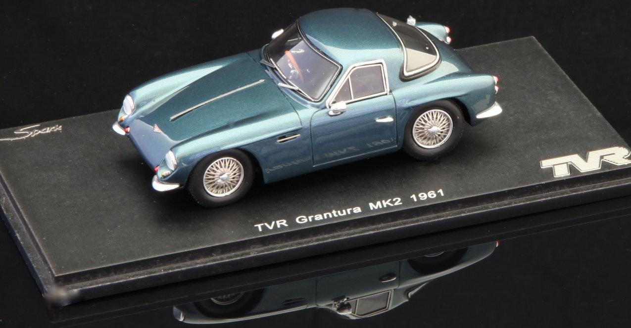 1970 TVR Model cars & Memorabilia For Sale (picture 1 of 6)
