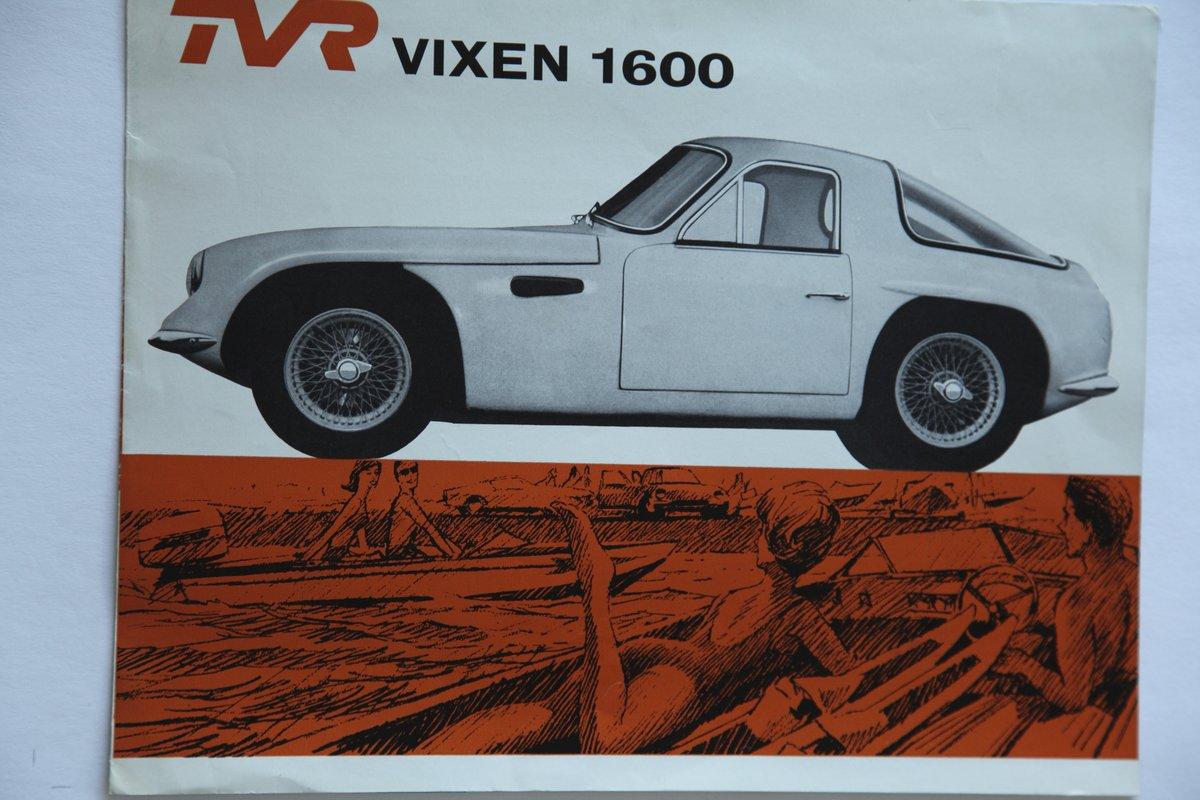 1970 TVR Model cars & Memorabilia For Sale (picture 4 of 6)