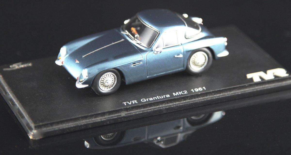 1970 TVR Model cars & Memorabilia For Sale (picture 5 of 6)