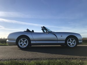 Picture of 1995 Power Steering, Serpentine Engine, T5 Box, 95 MY SOLD
