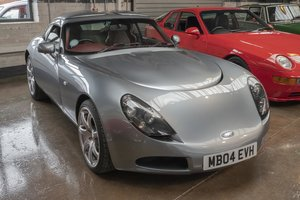 Picture of 2004 TVR T350T Targa - low mileage