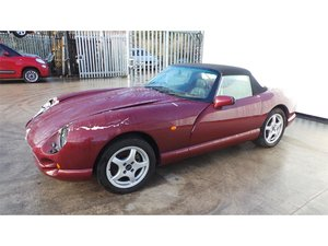 Picture of 1995 TVR CHIMAERA 4LTR V8 SALVAGE CAT N For Sale