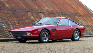 Picture of 1965 TVR Trident Prototype by Fissore