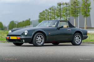 Picture of 1994 Excellent TVR S4C with 74.000 km (LHD) For Sale