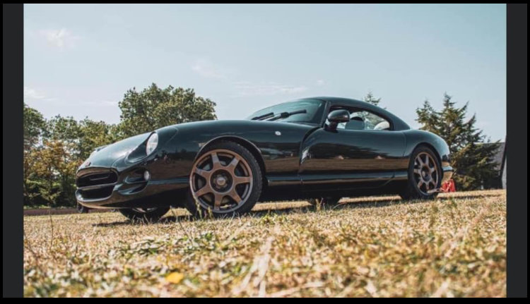 Picture of 1998 Tvr cerbera 4.5 GT For Sale