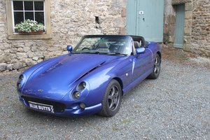 TVR Chimeara 4.0 1993