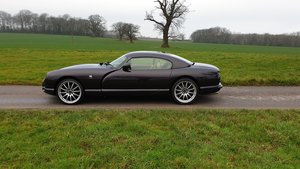 Picture of 1997 Sold - TVR Cerbera 4.5 Running In! SOLD
