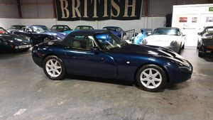 Picture of TVR Griffith 500 1996, 36k miles, Starmist Blue SOLD