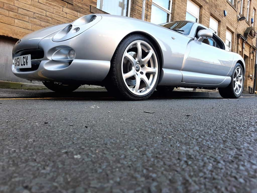 February 2002 TVR Cerbera 4.5 For Sale (picture 6 of 12)