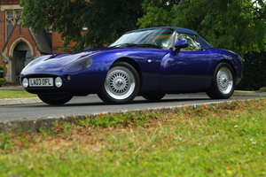 Picture of 2003 03 Reg TVR Griffith SE - 6450 genuine miles SOLD