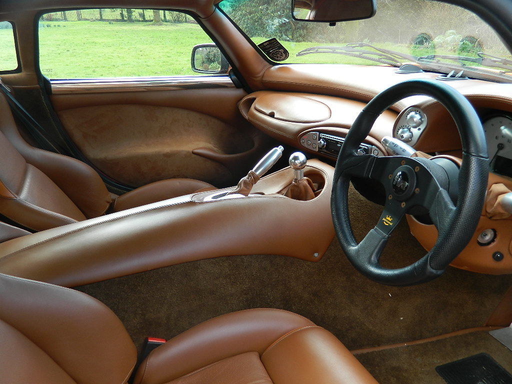 2004 TVR T350C - Truly a one-off - Collectors Item... For Sale (picture 11 of 11)