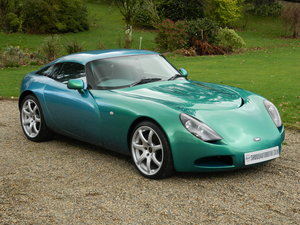 Picture of 2003 Simply beautiful in Chameleon Green - Immaculate Car. For Sale
