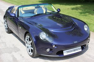 Picture of 2003 TVR Tamora - Powers Rebuild and retrimmed interior. SOLD