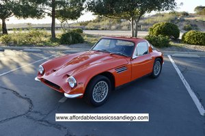 Picture of 1970 TVR Vixen SOLD