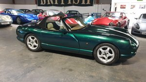 Picture of 1993 Sold -TVR Chimaera Starmist Green Great First TVR SOLD