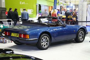 Picture of 1994 Rare Superb TVR S4C 2.9 Cologne Only 42k miles. For Sale