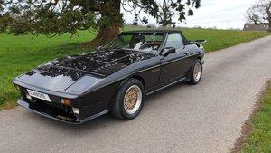 Picture of TVR 390SE 1986 63k miles JE Engine Black For Sale