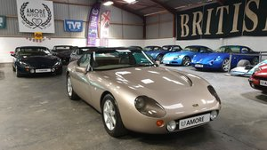 Picture of TVR Griffith 500 in Wild Oyster 1999 Only 47k Miles For Sale