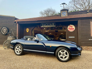 Picture of 1994 TVR CHIMAERA 4.0L SOLD