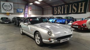 Picture of 2000 TVR Chimaera 4.5 62k Miles New Cam. For Sale