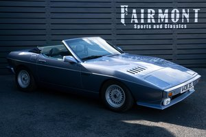 Picture of 1983 TVR Tasmin 280i - Lovely restoration For Sale