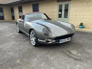Picture of 2002 TVR CHIMAERA 4.5 MK3 For Sale