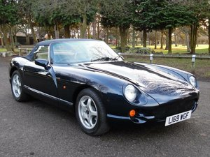 Picture of 1993 TVR Chimaera 4.3 V8 Convertible 54,000 Miles, F/S/H For Sale
