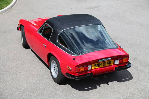 1977 TVR 3000M SOLD For Sale (picture 3 of 5)