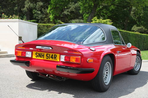 1977 TVR 3000M SOLD For Sale (picture 4 of 5)