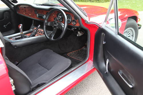 1977 TVR 3000M SOLD For Sale (picture 5 of 5)