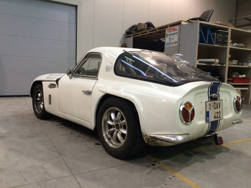 1965 TVR Griffith 400 rally prepared / ready to compete For Sale (picture 4 of 6)