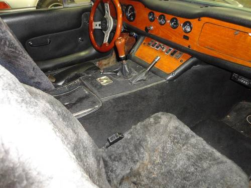 1974 TVR 2500M For Sale (picture 6 of 6)