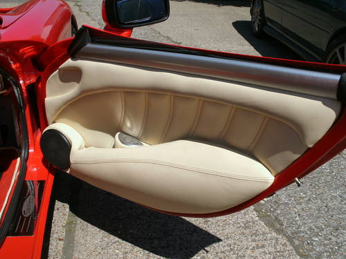 2006 Tuscan S Convertible For Sale (picture 4 of 6)