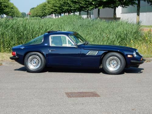 1974 An excellent TVR 2500M (LHD) SOLD (picture 2 of 6)