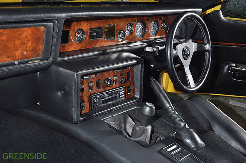 1989 rhd UK TVR 350i Manual EXCEPTIONAL,  Under Offer!! SOLD (picture 3 of 6)