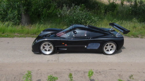 Ultima GTR - 2007 - Chevy LS7 - 651HP For Sale (picture 2 of 6)