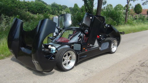 Ultima GTR - 2007 - Chevy LS7 - 651HP For Sale (picture 5 of 6)