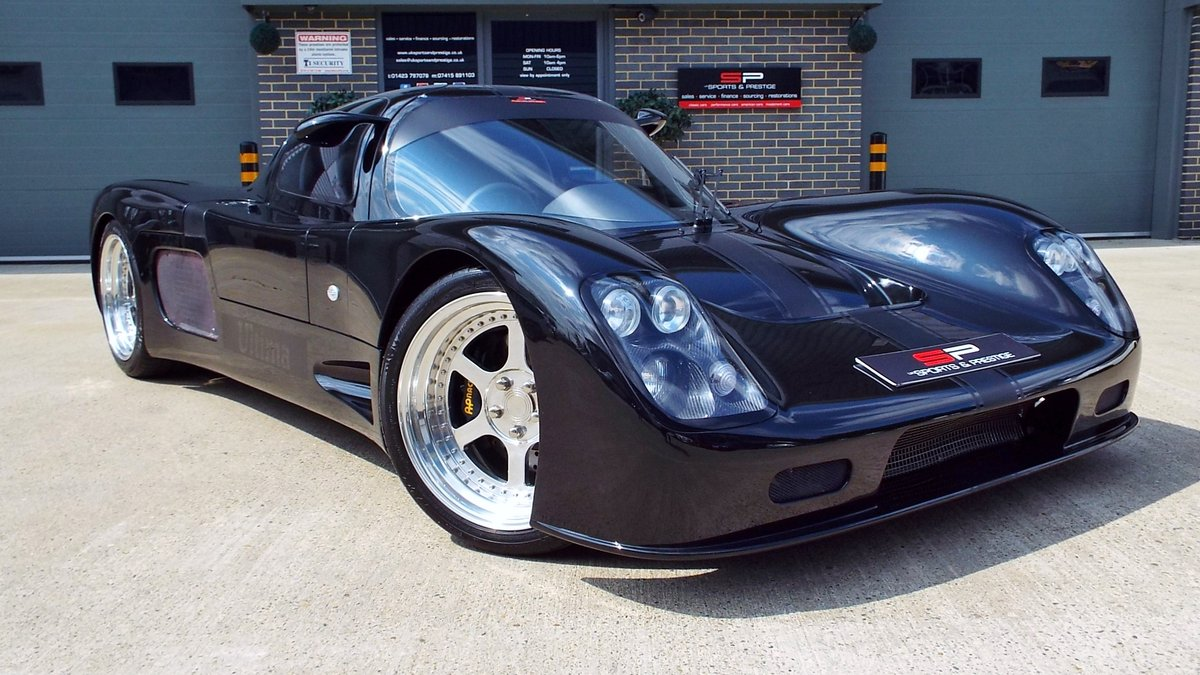 2017 Ultima GTR 6.2 V8 LS3  For Sale (picture 1 of 6)