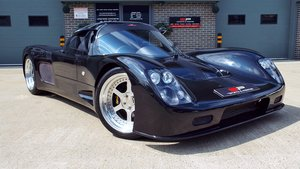 2017 Ultima GTR 6.2 V8 LS3 Great Rare Example