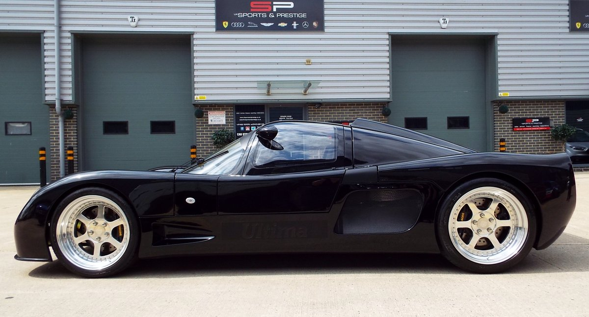 2017 Ultima GTR 6.2 V8 LS3  For Sale (picture 6 of 6)