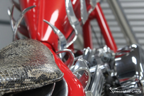 0000 Ultima Custom Chopper For Sale (picture 6 of 6)