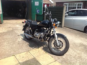 Ural Very rare, quality bike. PRICE REDUCED