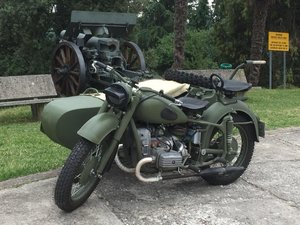 Ural, Dnepr , Motorcycle with sidecar,
