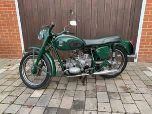 Picture of 1958 Velocette Valiant 192cc For Sale
