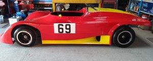 VAN DIEMAN 2 litre Sport Race Car