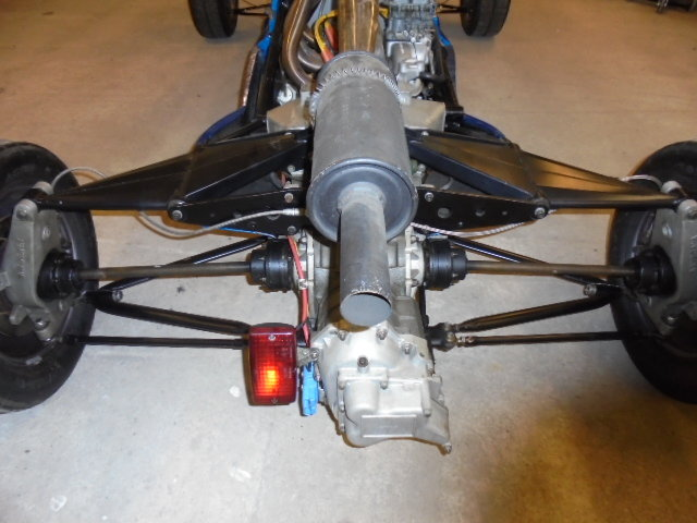 1985 Van Diemen RF85 For Sale (picture 5 of 6)