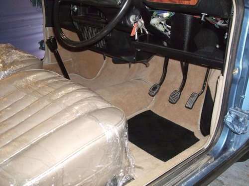 1976 Austin Allegro Vanden Plas 1500 **DEPOSIT TAKEN** SOLD (picture 3 of 6)